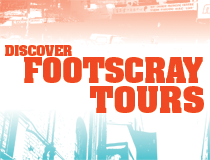 Discover Footscray Tours